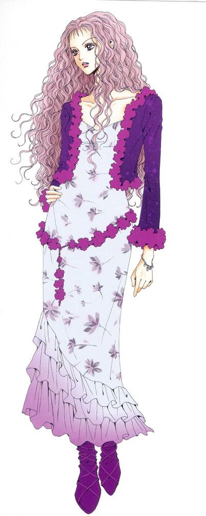 reira Serizawa (Layla)